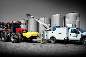 Questions to consider when choosing a truck for agricultural applications