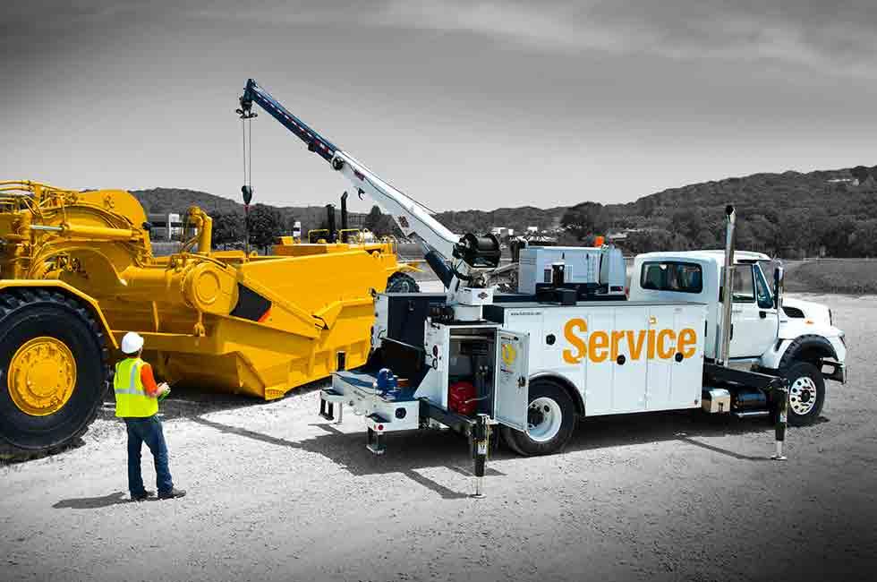 Essentials Of Field Maintenance Iowa Mold Tooling Co