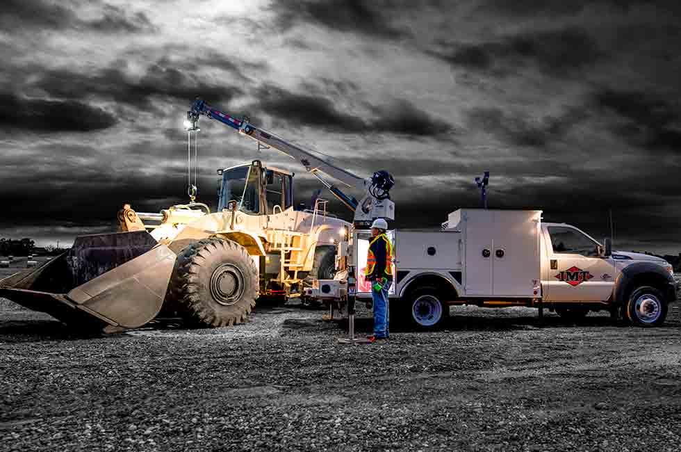 IMT Mechanics Trucks IMT Cranes