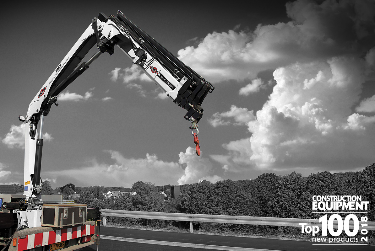 IMT Cranes Top 100 New Product (3)